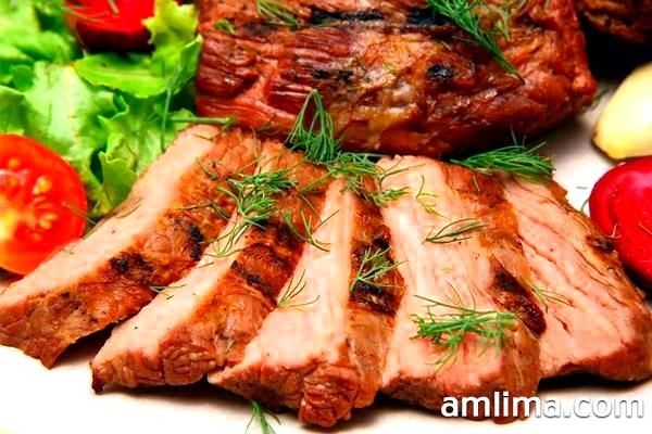 Бажання в мультиварці - ситне і ароматне блюдо на новий лад