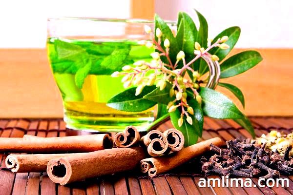 Чай з корицею для боротьби із зайвою вагою - худнемо ароматно!