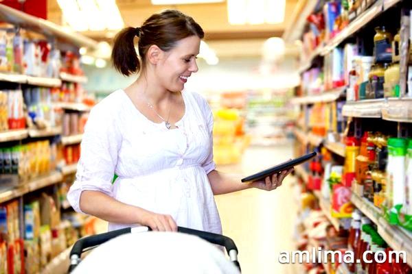 Що не можна їсти годувальниці: виключаємо шкідливі продукти