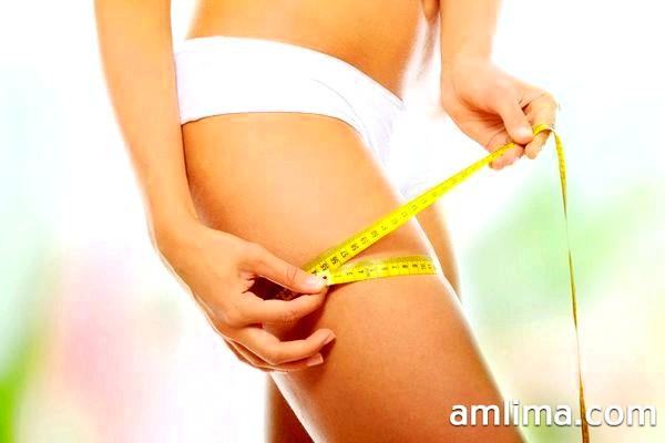 Дієта для схуднення стегон і ніг: станьте стрункою за два тижні
