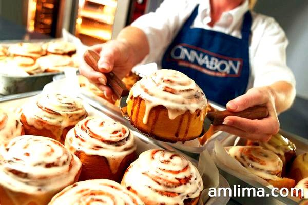 Готуємо вдома ароматні булочки Сінабон: рецепт з фото