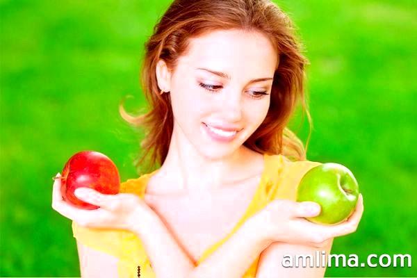 Яблучна дієта для схуднення & ndash; ваш шлях до стрункої фігури!
