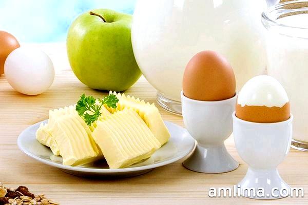 Яєчна дієта для схуднення - розлучаємося з зайвою вагою смачно!