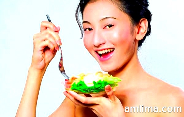 Японська дієта: втрачаємо 6-10 кіло і зберігаємо результат на 3 роки!