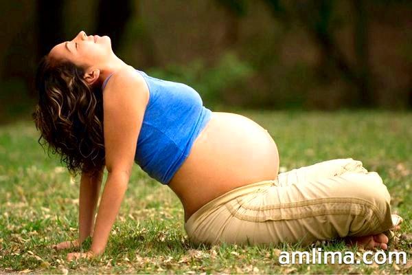 Як робити вправи Кегеля при вагітності і в звичайному житті?