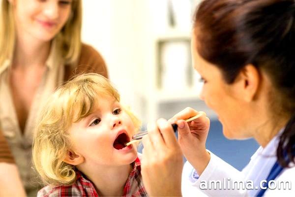 Як лікувати аденоїди у дитини: поширені міфи і помилки