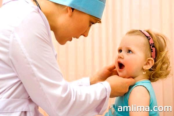 Як лікувати аденоїди у дитини без операції?