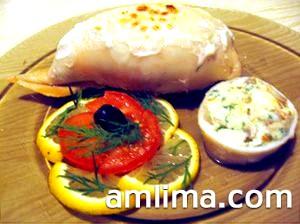 Фаршировані кальмари з рисом і грибами