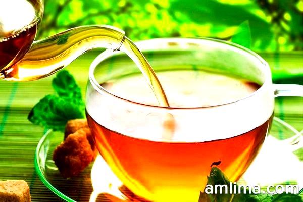 Як приготувати імбирний чай для схуднення?