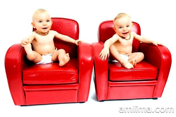 Як завагітніти близнятами: думка медицини і кращі народні методи