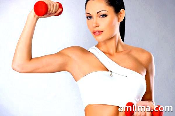 Комплекс вправ для схуднення рук: позбавляємося від обвислих трицепсів швидко!