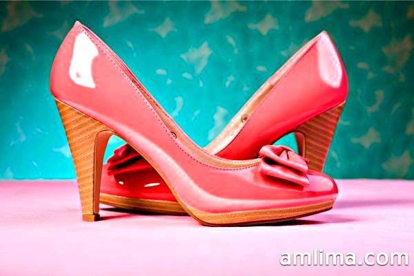 Красиві туфлі на високих підборах - вибираємо компроміс