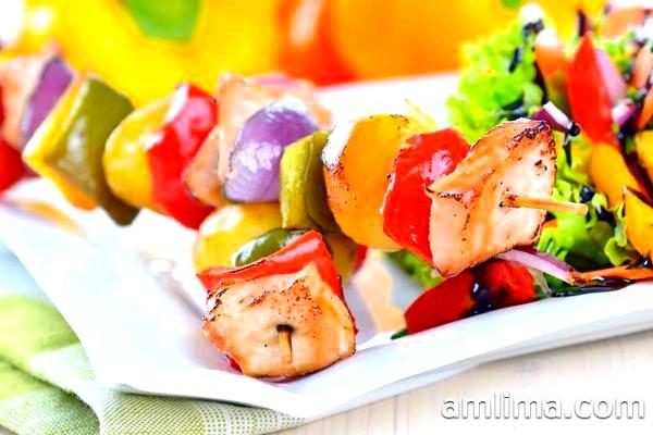 Маринад для шашлику з курки: 5 порад з підготовки м'яса для пікніка!