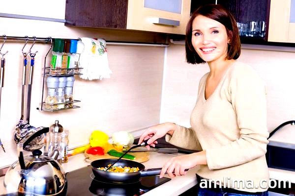 Меню для годуючої мами: швидкі рецепти других страв