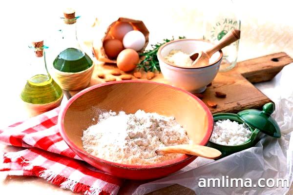 Пиріжки з сирного тіста - 3 простих рецепта для початківців кулінарів!