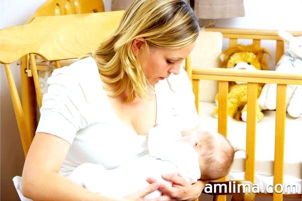 Харчування годуючої мами в перший місяць: докладний меню на тиждень