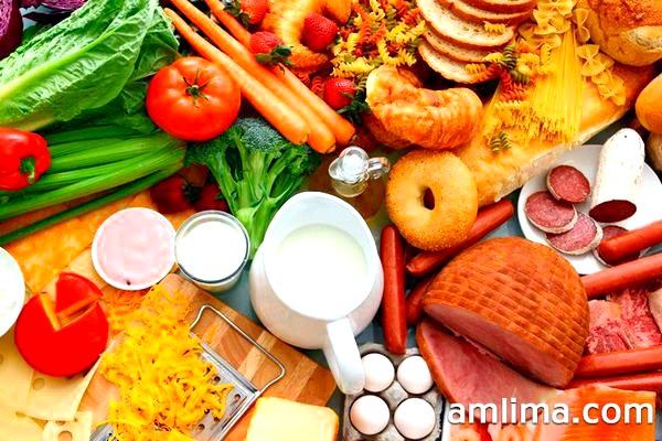 Роздільне харчування по групі крові: чи варто дотримуватися?