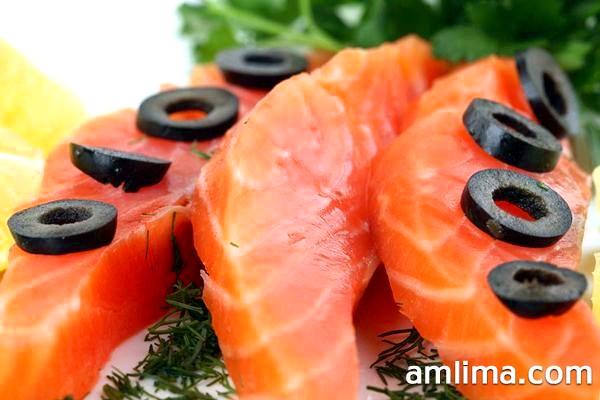 Рецепт слабосоленої сьомги: готуємо смачнючий рибку в домашніх умовах!