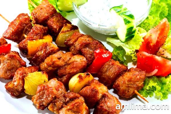 Шашлик будинку в духовці: 6 тонкощів приготування і 4 апетитних рецепта!