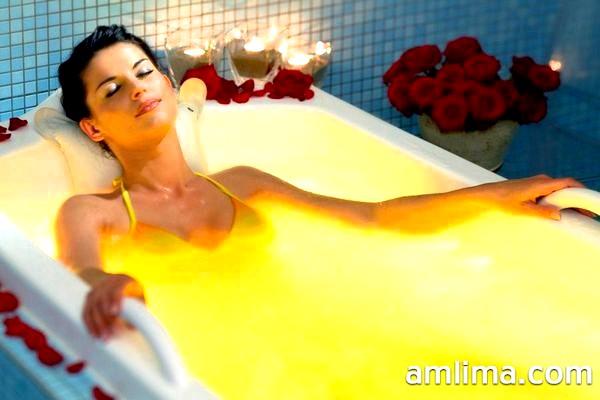 Скипидарні ванни - відгуки, поради, рекомендації та протипоказання