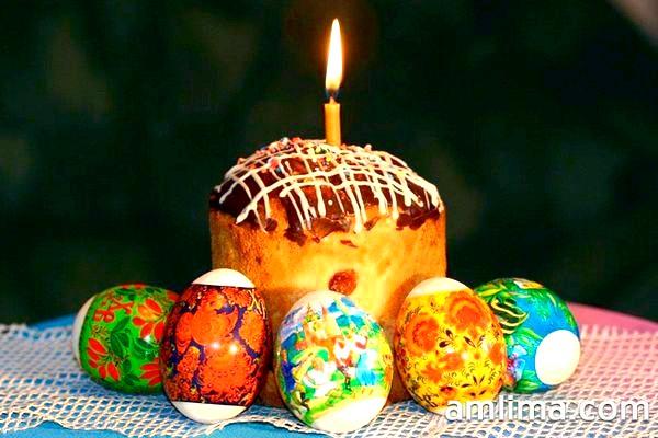 Навіщо фарбують яйця на Великдень і як прикрасити великодній стіл?