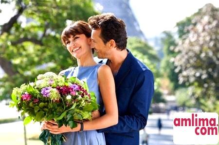 романтичне привітання дружини