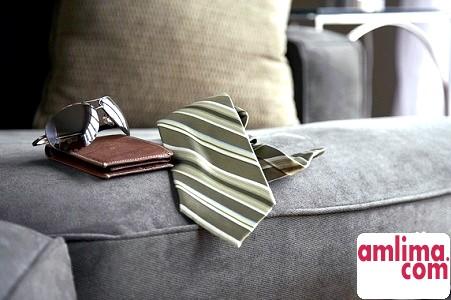 4 класичних способу зав'язування чоловічого краватки