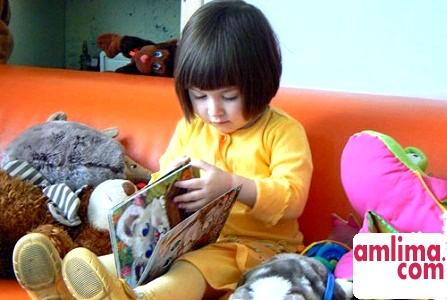 В дитячий садок без сліз
