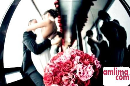 Аксесуари для весілля своїми руками - ідеї для рукодільниць
