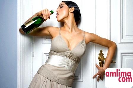 Алкоголізм: причини і механізми формування залежності