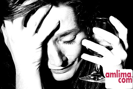Алкоголізм: симптоми головною чуми сучасного суспільства