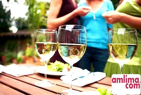 Алергія на алкоголь: чому нам може бути погано від спиртного?