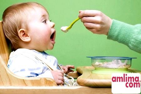 алергія на молоко у дітей лікування