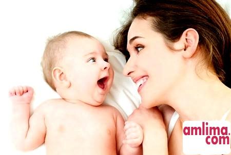 Алергія у малюка: як обійтися меншим злом