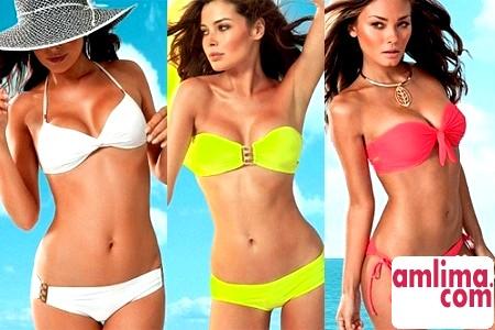 Альтернатива - купити купальники в магазині реальному або віртуальному