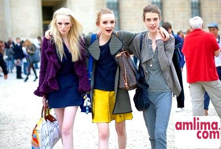 Американський стиль одягу: вільнодумство і простота в одному флаконі