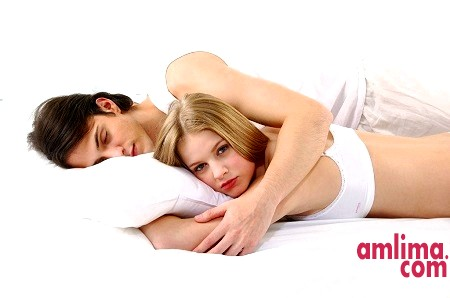 Аноргазмія: причини, наслідки, способи лікування