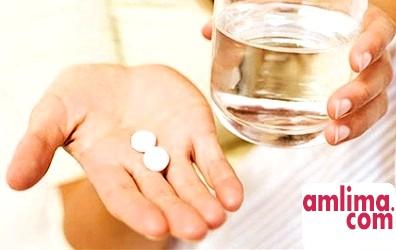 переривання вагітності таблетками