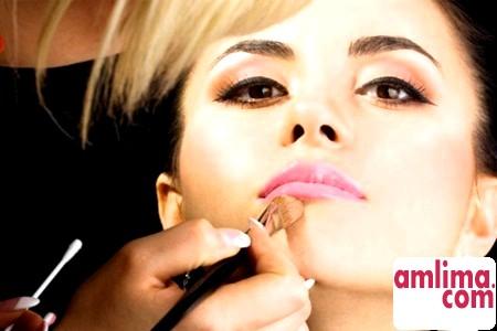 Арабський макіяж: ваблять очі Сходу