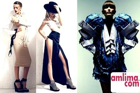 Авангардний стиль одягу: створюємо епатажний образ!