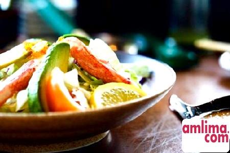 Авокадо, рецепти страв