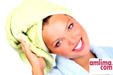Бананова маска для волосся в домашніх умовах