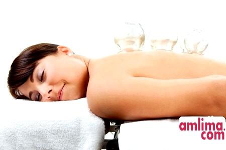 Баночний антицелюлітний масаж - ваш секрет стрункості