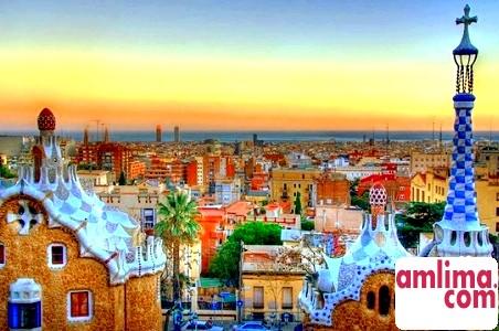 Барселона: пам'ятки каталонської столиці