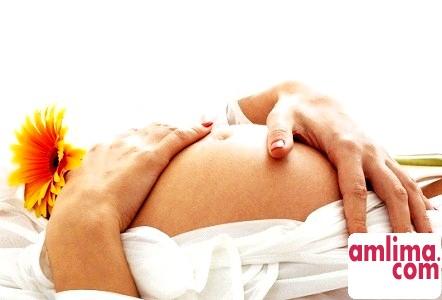 Вагітність - 10 тиждень: ознаки, симптоми, узі