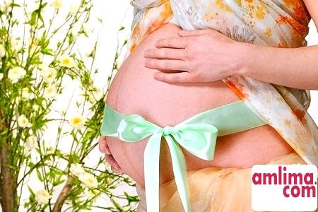 Вагітність 41 тиждень: ознаки, симптоми, узі