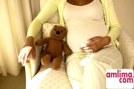 Вагітність - 6 тиждень: ознаки, симптоми, узі