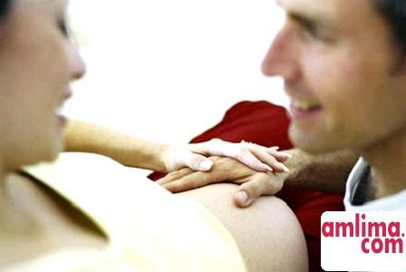 Вагітність - 8 тиждень: ознаки, симптоми, узі