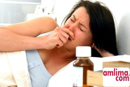 Вагітність і застуда