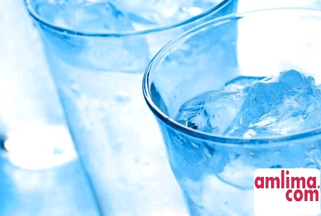 Без води людина може прожити менше, ніж без їжі